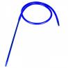 Silikone Slange Sæt Blå