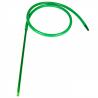 Silikone Slange Sæt Grøn