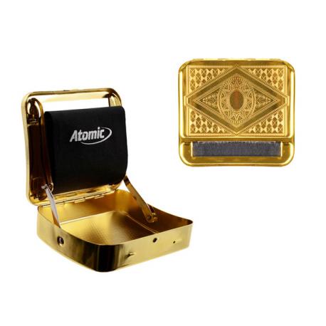 Rullemaskine Atomic Gold