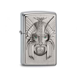 Zippo Lighter Viking