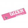 Gizeh Pink Papir + Filter