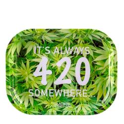 Mixerbakke 420