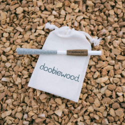 Doobiewood Jointrør 9mm