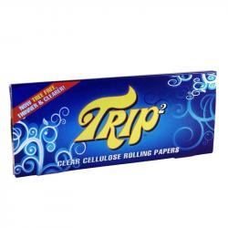 Trip2 Clear Papir
