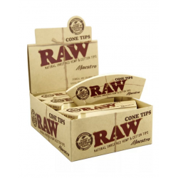 Raw Maestro Filtertips Kasse