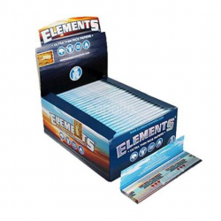 Elements Kingsize Slim 1 Kasse