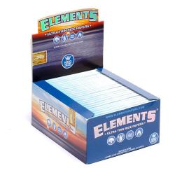 Elements Kingsize 1 Kasse