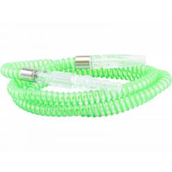 Plastik Slange Grøn
