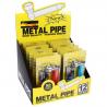 Metal Pibe + Grinder 8 cm
