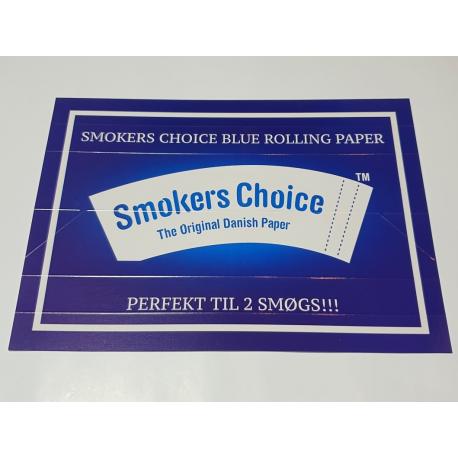 Smokers Choice Stor Mixerbakke