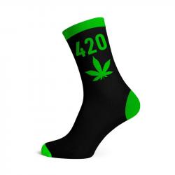 Cannabis Sokker