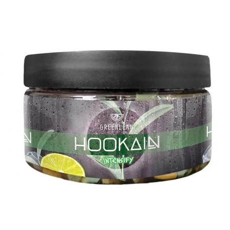 Hookain Steam Stones Green Lean