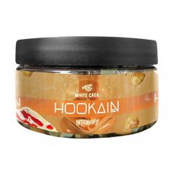 Hookain Steam Stones White Caek