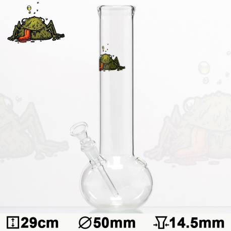 Glas Bong 29cm