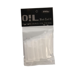 Oil Rosin Bag Små 250ym