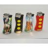 Smokers Choice Mixerbakke Lighter