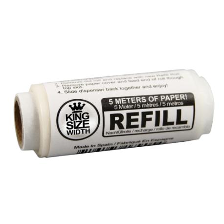 Elements Kingsize Meter Papir Refill