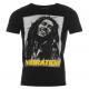 Tshirt Bob Marley M