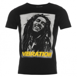 Tshirt Bob Marley L