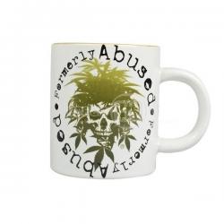 Coffee mug Formerly Abused