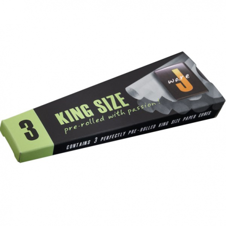 JWARE Cones King Size 3