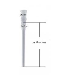 Slamrør 14.5.13cm